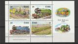 Transporturi,locomotive,Irlanda., Nestampilat