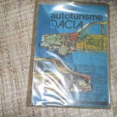 Carte Autoturisme Dacia - Carti auto