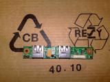 Modul usb MSI MEGABOOK EX700 L720 L730 L745 GX700 GX710