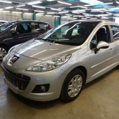 Peugeot 207 sw 1.6 HDI Active FAP, An Fabricatie: 2012, Motorina/Diesel, 1560 cmc, 79497 km