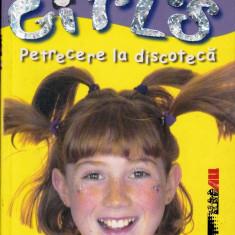 Patsy Girls - Carte personalizata