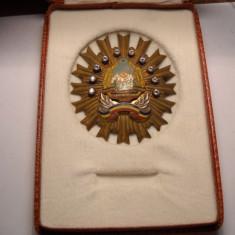 Ordinul Pentru Servicii Deosebite Aduse Pentru Apararea Oranduirii Socialiste