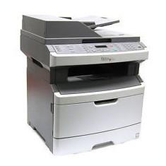 Imprimanta Lexmark x364dn pentru piese - Imprimanta laser alb negru Lexmark, DPI: 1200, A4, 35-39 ppm