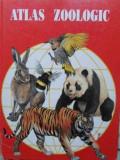 Atlas Zoologic - Anuta Ionescu-andrei ,408784