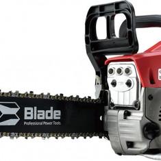 Drujba - Motofierastrau Blade X5200 ( 2.4 kw / 52cc / Lama 40cm ), Termic, 2000-2300, 36-40