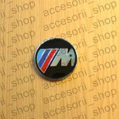 Emblema capota BMW M POWER - Embleme auto