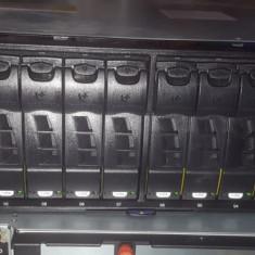 NetApp DS14 MK2 AT storage Disk Shelf SATA HDD 14x 1TB SATA