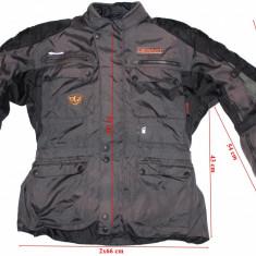 Costum moto BF Desert, 2 mesade, protectii, ventilatii, barbati, marimea 3XL - Imbracaminte moto, Combinezoane
