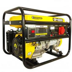 Generator curent pe BENZINA - TRIFAZIC - GOSPODARUL PROFESIONIST GP-5500W