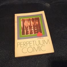 PERPETUUM COMIC URZICA - Almanah