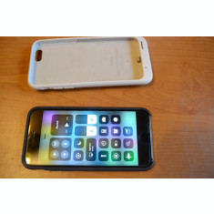 iPhone 6s 16gb cu husa apple originala