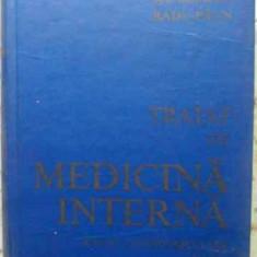 Tratat De Medicina Interna Bolile Cardiovasculare Partea I - Radu Paun, 408768