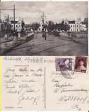 Basarabia , Moldova - Chisinau - Gara-  rara, Circulata, Printata