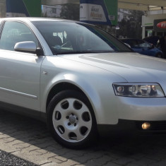 Audi A4 2.0, An Fabricatie: 2001, Benzina, 191000 km, 1984 cmc