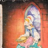 Cenușăreasa - Carte de povesti