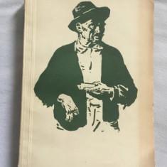 Morometii / Marin Preda 1955 prima editie cu ilustratii de J. Perahim - Carte Editie princeps