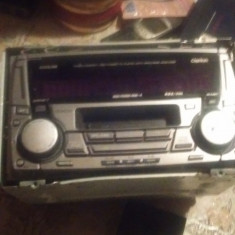 Clarion ADZ 628R Radio cd+casetofon Auto - Amplificator auto