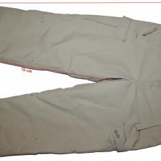 Pantaloni schi snowboard Subindustries, barbati, marimea L