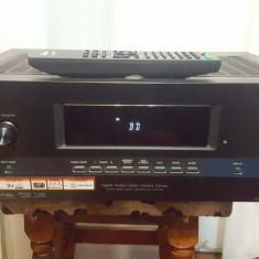 Amplificator Statie Audio Amplituner SONY STR-DH500 HDMI Telecomanda - Amplificator audio Sony, peste 200W