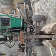 Vand mini escavator - Utilitare auto PilotOn