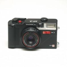 Yashica MF-3 - Aparate Foto cu Film