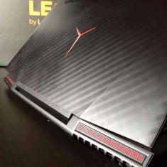[Configuratie de top] Laptop Lenovo Legion Y720 GTX 1060 512GB SSD 16G, Diagonala ecran: 15, Intel Core i7, Mai mare de 1 TB