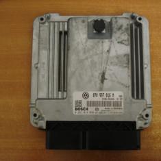 Calculator motor ecu volkswagen crafter transporter t5 2.5 bnz - ECU auto Bosch