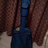 Chitara acustica + husa cadou
