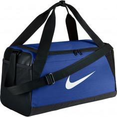 Geanta Nike Brasilia Duffel Small Sportsbag - BA5335-480 - Geanta Barbati