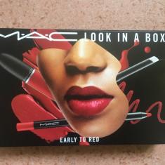 MAC - cosmetice, originale - Trusa make up Mac Cosmetics