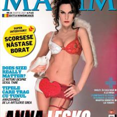 Maxim - Revista barbati