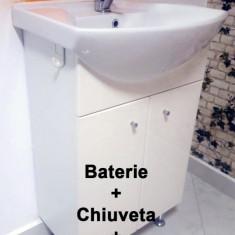 Chiuveta baie