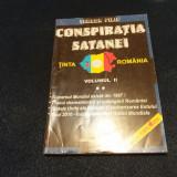 TEODOR FILIP - CONSPIRATIA SATANEI VOL II