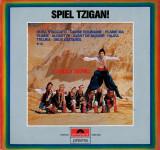 Karoly Berki - Spiel Tzigan (Grigoras Dinicu - Hora Staccato) (Vinyl)
