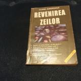 FLORIN GHEORGHITA - REVENIREA ZEILOR