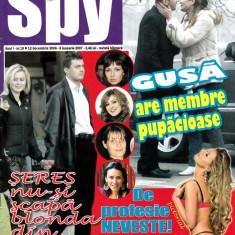 Spy - Revista barbati
