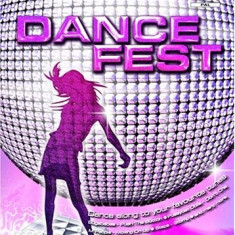 Dance Fest  -  PS2 [Second hand], Sporturi, 3+, Multiplayer