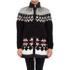 Palton TWIN-SET - Palton dama, Marime: M, S, XS, Culoare: Negru