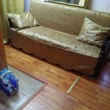 Mobila sufragerie, canapea cu două fotolii
