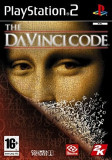 The Da Vinci code -  PS2 [Second hand], Actiune, 16+, Single player