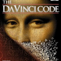 The Da Vinci code -  PS2 [Second hand], Actiune, 16+, Single player
