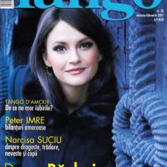 Tango 2006 - 2008