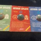 TEODOR FILIP - ADEVARURI EXPLOZIVE 3 VOL