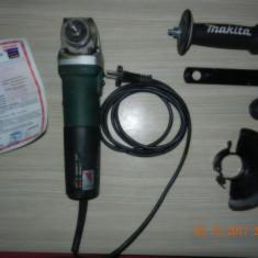 Polizor unghiular flex Makita 9565 CV