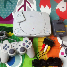 Play Station One - Modat - PlayStation 1 Sony