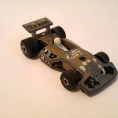 Macheta masinuta metal Matchbox Superfast, \Formula 5000, Macau 1975, 7.5cm