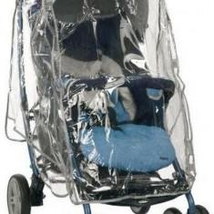 Husa de ploaie pentru carucior sport-Coto Baby NDD33
