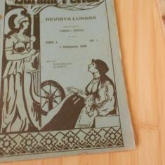 LUMINA FEMEII--REVISTA AN 1 NR 1