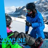 Lectie privata Snowboard - Scoala de Ski si Snowboard SNOWLINE