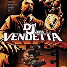 Def Jam Vendetta - PS2 [Second hand] - Jocuri PS2, Actiune, 16+, Multiplayer
